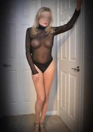 Cherifa outcall escorts