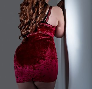 Thea outcall escort in Guayama