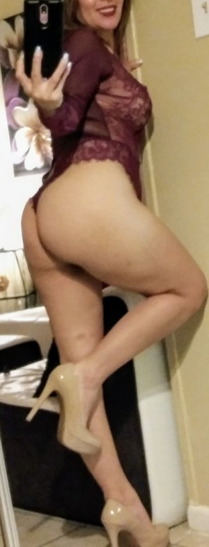 Lorencia escorts in Nanakuli Hawaii & sex parties