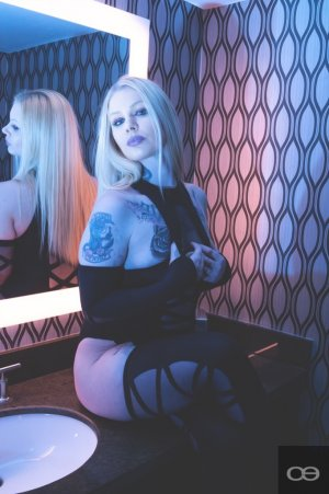 Elsa-marie escort girl in Lehi