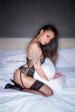 Marie-soline outcall escorts