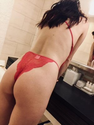 Rena independent escorts in Daly City