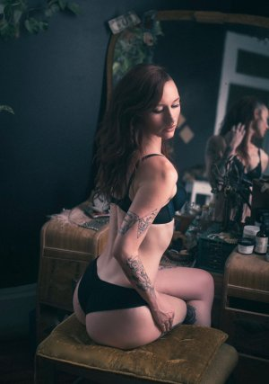 Marie-eve escort in Bennettsville & free sex