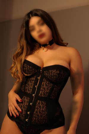 Hadjila independent escort in Atlantic City New Jersey