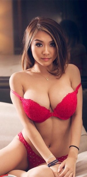 Sevrine escorts in Green Valley