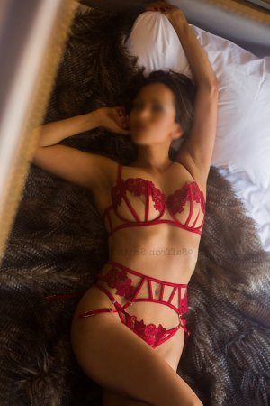 Majda escort girl in Lincoln Park NJ & sex clubs