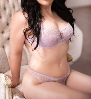 Pierrina escort in Coldwater and free sex ads